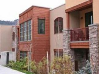 Ketchum / Sun Valley Condo....Eclipse Dates NOW AVAILABLE!