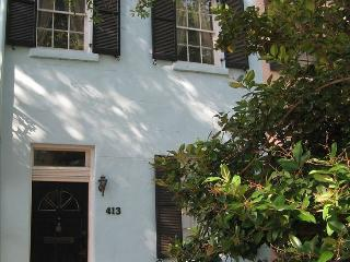 The Blue Belle~Charming and Spacious Home with Perfect Location!