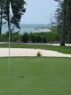 Nicklaus Course