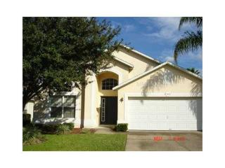 Spacious 4 Bedroom 3 Bath Villa with private pool, Haines City
