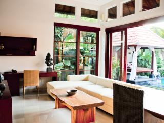 Luxury Villa Prana near the beach, Canggu