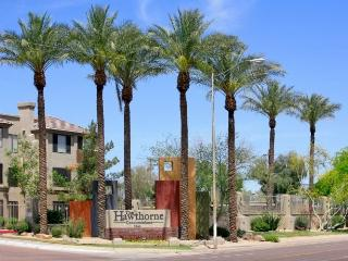 Downtown Furnished Phoenix 2 Bedroom Condo
