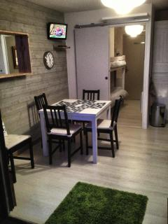 Fully renovated flat for up to 5pers