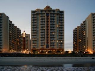 Beach-Side 2 Bedroom Ocean View Condo, North Myrtle Beach