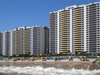 Beautiful Wyndham Ocean Walk Resort, Daytona Beach