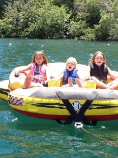 Fun on the Lake!