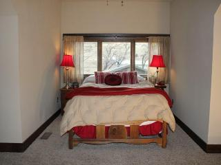 Flatwater Lodge - Spitehill Room