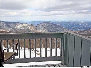 Wintergreen -  Mountain Views  w/ Resort Pass