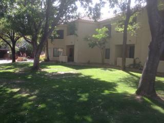 Welcome to sunny Scottsdale, AZ