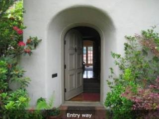 Elegant Berk Hills house 6/23 to 8/11 2015 only mi, Berkeley