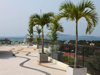 Beautiful 1-bed in Park Royal Condo, Pattaya