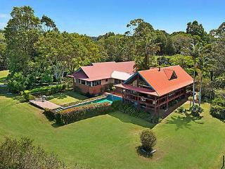 Toad Hall Lennox/Byron Hinterland, Lennox Head