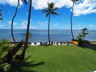 Gorgeous Oceanfront Home w/Private Pool, Jacuzzi, & Sunset Views. Moana Lani