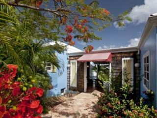3 Bedroom Villa with Private Veranda in Frenchman's Bay, St. Thomas