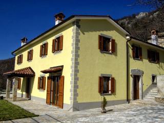 Istrian Villa with swimming pool in Istria,Croatia, Boljun
