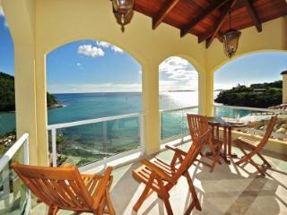 Breathtaking 3 Bedroom Villa in Cruz Bay