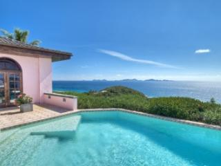 Impressive 6 Bedroom House with View on Tortola