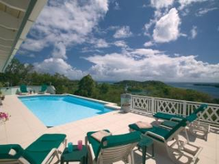 3 Bedroom Villa on Grenada, Saint John Parish