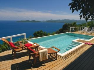 Magnificent 4 Bedroom Villa on Tortola