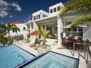 Fabulous 6 Bedroom Villa with View of Great Cruz Bay