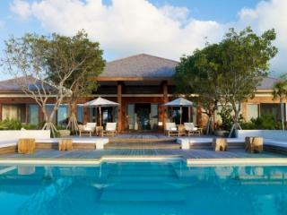2 Bedroom Villa with Private Veranda & Pool in Parrot Cay