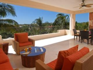 Serene 4 Bedroom Condo in Punta Mita