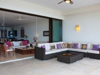 Astonishing 3 Bedroom Apartment in Punta MIta, Punta de Mita