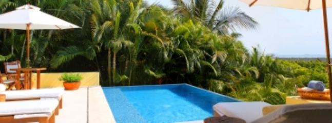 Tranquil 5 Bedroom Villa in Punta Mita, Punta de Mita