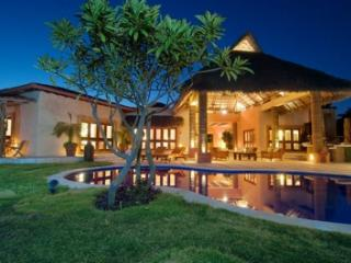 Magnificent 4 Bedroom Villa in Punta Mita