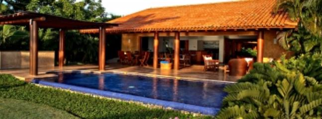 Tasteful 4 Bedroom Villa in Punta Mita, Punta de Mita