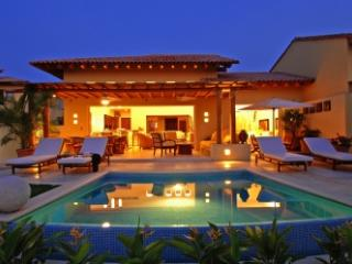 Ideally Placed 3 Bedroom Villa in Punta Mita, Punta de Mita