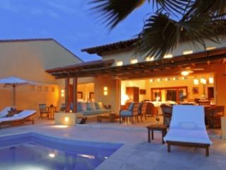 Lovely 3 Bedroom Villa in Punta Mita, Punta de Mita