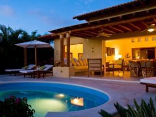 3 Bedroom Villa with Private Patio in Punta Mita, Punta de Mita