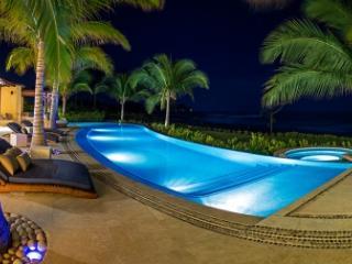 Exceptional 5 Bedroom Oceanfront Villa in Punta Mita, Punta de Mita