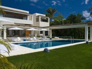 5 Bedroom Ocean front Villa in Punta Mita, Punta de Mita