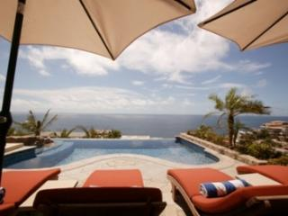 Glamorous 6 Bedroom Villa with Infinity Pool in Cabo San Lucas