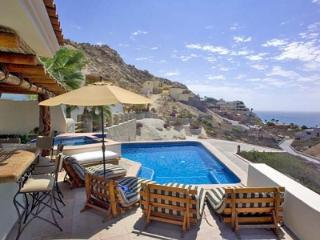 Delightful 6 Bedroom Villa in Cabo San Lucas