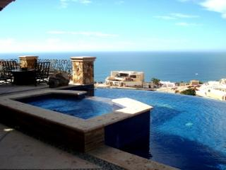 Lovely 6 Bedroom Home with Ocean View in Pedregal, Cabo San Lucas