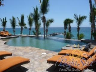 Tranquil 6 Bedroom Home overlooking the Sea of Cortez in San Jose del Cabo