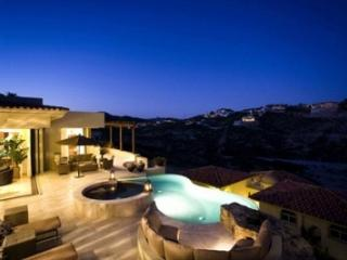 Breathtaking 5 Bedroom Villa in Los Cabos Corridor, San José Del Cabo