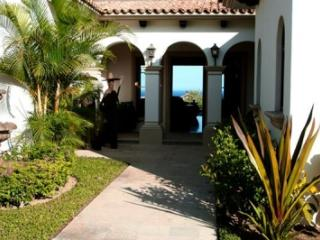 Astounding 4 Bedroom Villa with Ocean View in Los Cabos Corridor, Cabo San Lucas