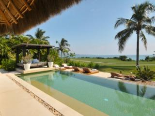 Sensational 5 Bedroom Villa with Ocean View in Punta Mita, Punta de Mita