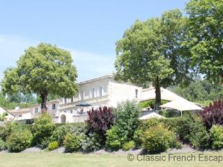 47473 - Chateau Girondine avec, Saint-Aignan
