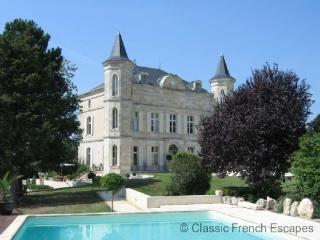 47477 - Elegant Country Chatea, Flaugnac