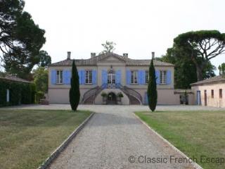 47551 - ravissant Domaine FRM, Serignac