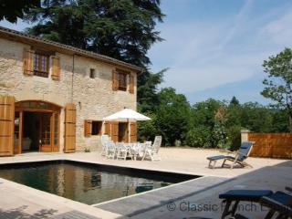 57111 - Chic Chateau Coach-hou, Saint-Leon-sur-Vezere