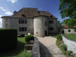 57119 - Château des Lacs FRMD1, Augignac