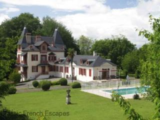 73503 - chateau de Nobles Bear, Jurancon