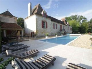 79700 - Exquisite Chateau near, Gageac-et-Rouillac