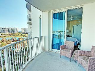 Palms Resort #2305 Jr. Suite*10%OFF April1-May26*POOLViews, Destin